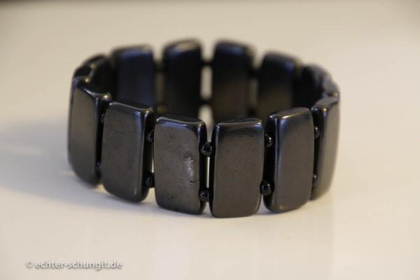 Schungit Armband Herren